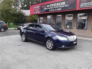 2010 Buick LaCrosse CXL - Bluetooth - NEW REDUCED PRICE
