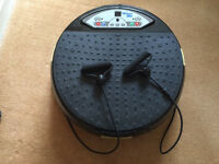 Vibrapower Disc Model No BW5040
