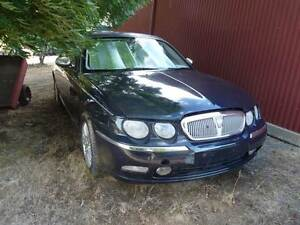 2001 Rover 75 Connoissuer - restore or spare parts Googong Queanbeyan Area Preview