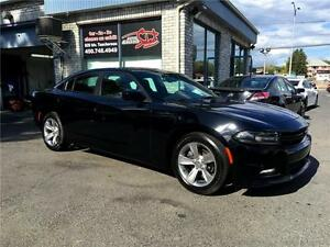 2015 Dodge Charger SXT REMOTE STARTER+ALPINE SOUND+HEAT SEAT