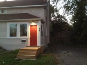 Huge 2bd/1ba Apartment with 9' ceilings in Arnprior!