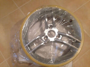 new can-am spyder rims - $150.00 for a set