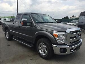 2011 Ford F-350 - XLT - XTR - Extended - RWD
