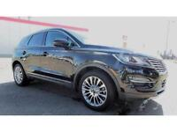2015 Lincoln MKC .. DONT MISS IT .. ARRIVE IN LUXURY! LOOW KMMM