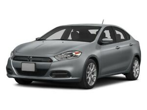 2015 Dodge Dart GT LEATHER ROOF LOW KM