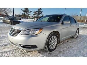 2012 Chrysler 200 Touring ** ONLY $91 BI-WEEKLY