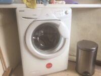 Nice hoover optima 6kg washing machine Aaa+ energy rating