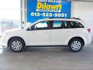 2016 Dodge Journey CVP 5 PASSENGER
