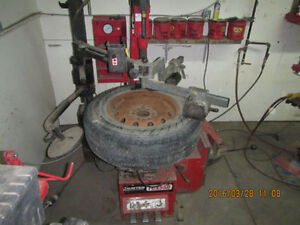 Selling & Installing  New and used tires OPEN TILL 9 Edmonton Edmonton Area image 1