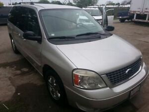 2006 Ford Freestar SEL - Fully Equipped