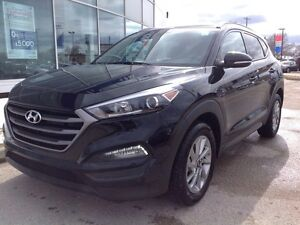 2016 Hyundai Tucson AWD 2.0 Se Leather Backup Camera Heated Seat