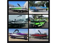2016 Supreme Boats - Nicely Equipped for only $79,900 or $290B/W