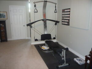 Cross Bow Weight Trainer by Weider