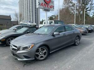 2014 Mercedes-Benz CLA 250~WE FINANCE -NAV-1 OWNER-NO ACCIDENTS
