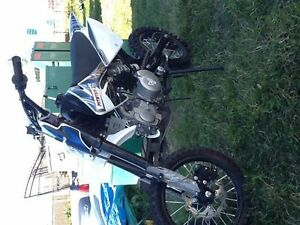***PisterPro Dirt Bikes***UNUSED***