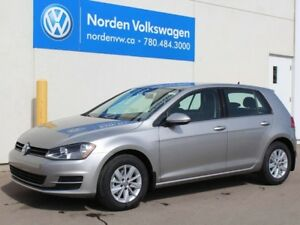 2017 Volkswagen Golf TRENDLINE AUTO W/ CONNECTIVITY PACK. PLUS