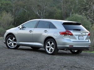 Looking for: Toyota Venza
