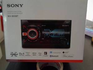 SONY WX-900BT. DOUBLE DIN. Mannum Mid Murray Preview