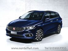 FIAT Tipo 1.6 Mjt S&S DCT SW Easy Business