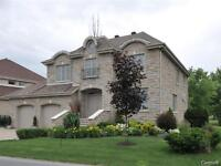 HOUSE FOR SALE! BROSSARD C