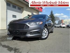 2014 Ford Fusion SE  EASY FINANCE APPLY TODAY TO GET APPROVED Edmonton Edmonton Area image 1