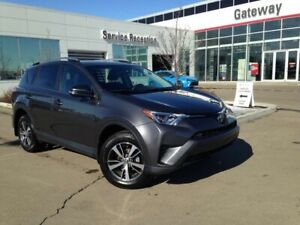 2018 Toyota RAV4 LE AWD Heated Seats, Backup Cam, Touch Screen A