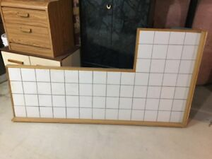 Tile Counter top