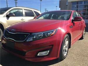 2015 Kia Optima LX Like New - Nice ride- ECO Gas saver