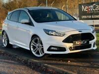 Ford Focus 2.0 Turbo ST-2 Mint! Low Miles with Full Main Dealer Service History