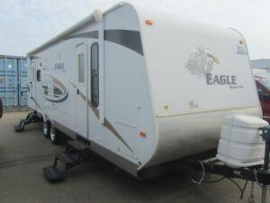 2010 Jayco Eagle Super Lite 298RLS