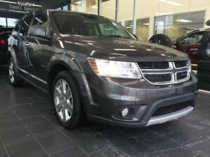 2014 Dodge Journey R/T, REMOTE START, HEATED STEERING WHEEL, NAV
