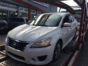 2013 Nissan Sentra SV-FULL-AUTOMATIQUE-MAGS
