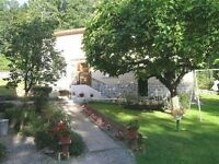 Holiday Villa in Limousin (France)