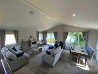 Luxury Lodge, Chichester Lakeside, West Sussex, 2 bed, Brand New