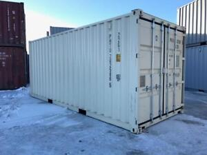 SHIPPING CONTAINERS | ADM STORAGE