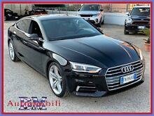 Audi a5 spb 2.0tdi 190cv stronic business sport navi led