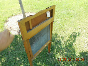 Antique Child's Chalk Board