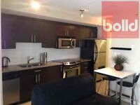 $1350 / 1br - 445ft2 - FURNISHED UTILITIES INCLUDED COZY 1 BED @