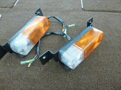 Fork Truck Lights Fork Lift Lights Tail Toyota Yale Komatsu Nissan Mitsubishi