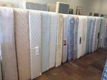VARIOUS MATTRESSES AND BEDS SALE ON TODAY! Bentley Canning Area Preview