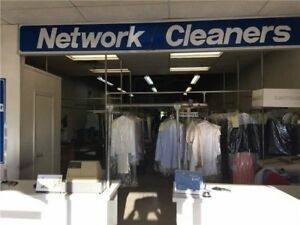Business For Sale - Network Cleaners