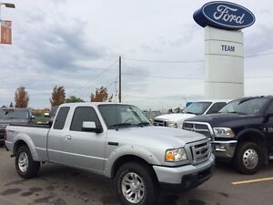 2011 Ford Ranger - 4X4! NICE UNIT!