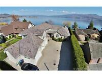 GORGEOUS LAKEFRONT PROPERTY! 4147 Gellatly Road