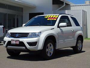 Suzuki Car Service Townsville