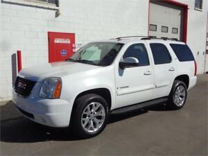 2007 GMC Yukon SLT ~ 7 Passenger Leather ~ DVD ~ $12,900