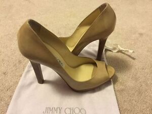 Authentic Jimmy Choos