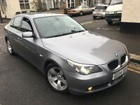 BMW 530D AUTOMATIC DIESEL NAV+XENON+LEATHER+BLUETOOTH