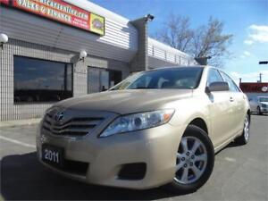 2011 TOYOTA CAMRY LE