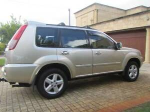 2004/06 Nissan X-trail 4x4 Choice of 6 Auto&Manuals