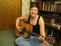 North Vancouver guitar lessons - perfect for busy schedule